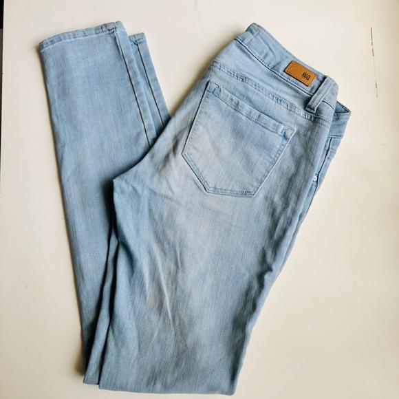 RSQ Denim - 🍭Light Wash RSQ Jeans
